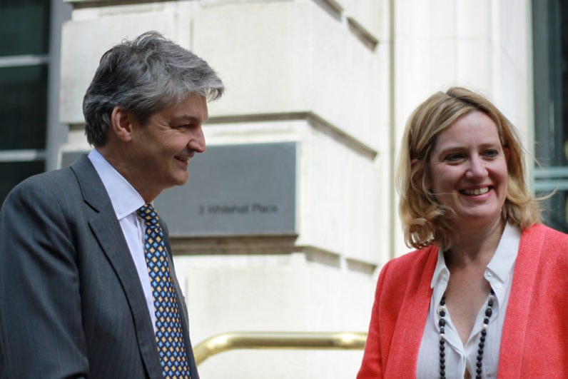 The UK home secretary is wrong: 'real people' need end-to-end encryption