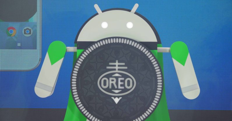 Android O is delightfully named Oreo, is rolling out in phases 'soon'