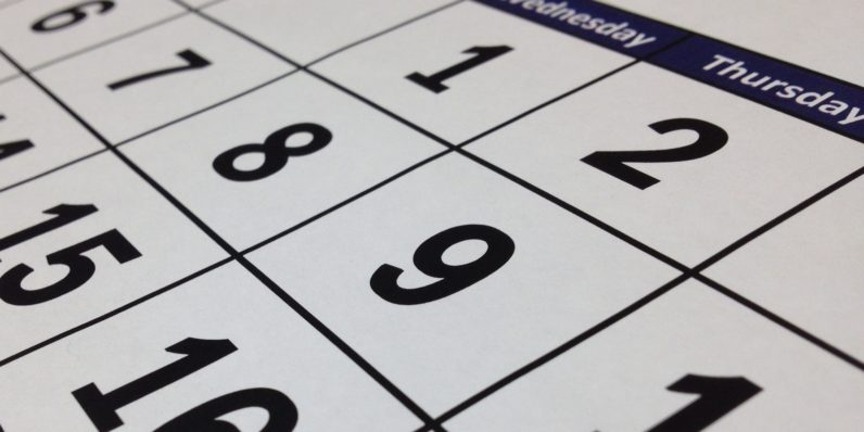 The best online calendars for groups, families, and households
