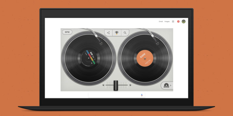 Celebrate the birth of hip-hop with Google's groovy interactive doodle