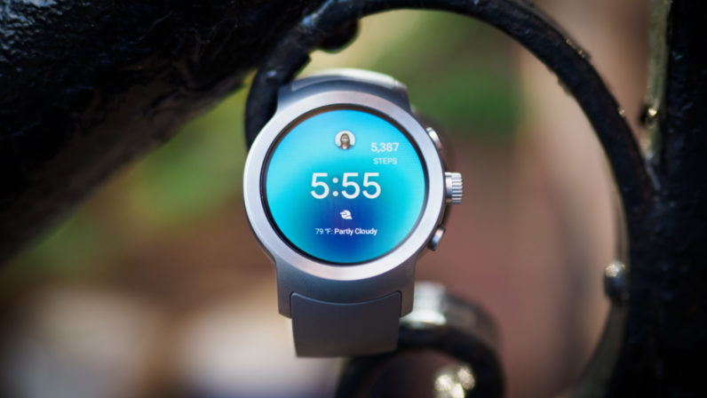 LG Watch Sport Review: Android Wear at its chunky best