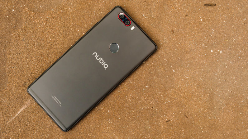 Nubia's Z17 is one of the best phones you probably can't buy