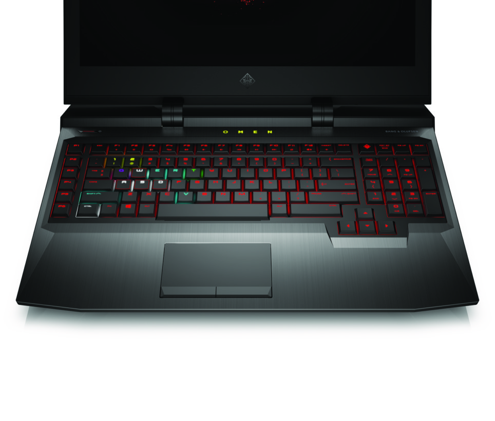 HP's Omen X is a beastly gaming laptop you can actually upgrade