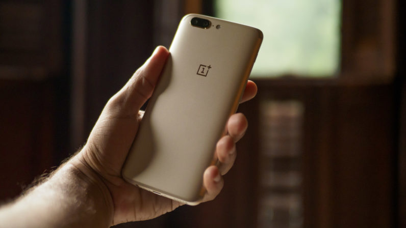 OnePlus 5 gets new color configurations, including a beautiful Soft Gold