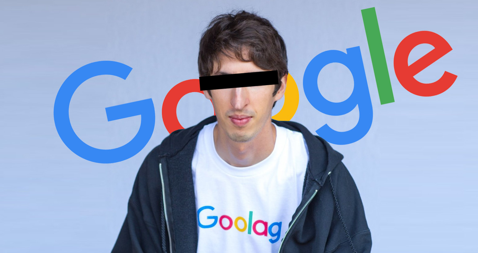 The alt-right will protest the firing of James Damore with a 'March on Google'