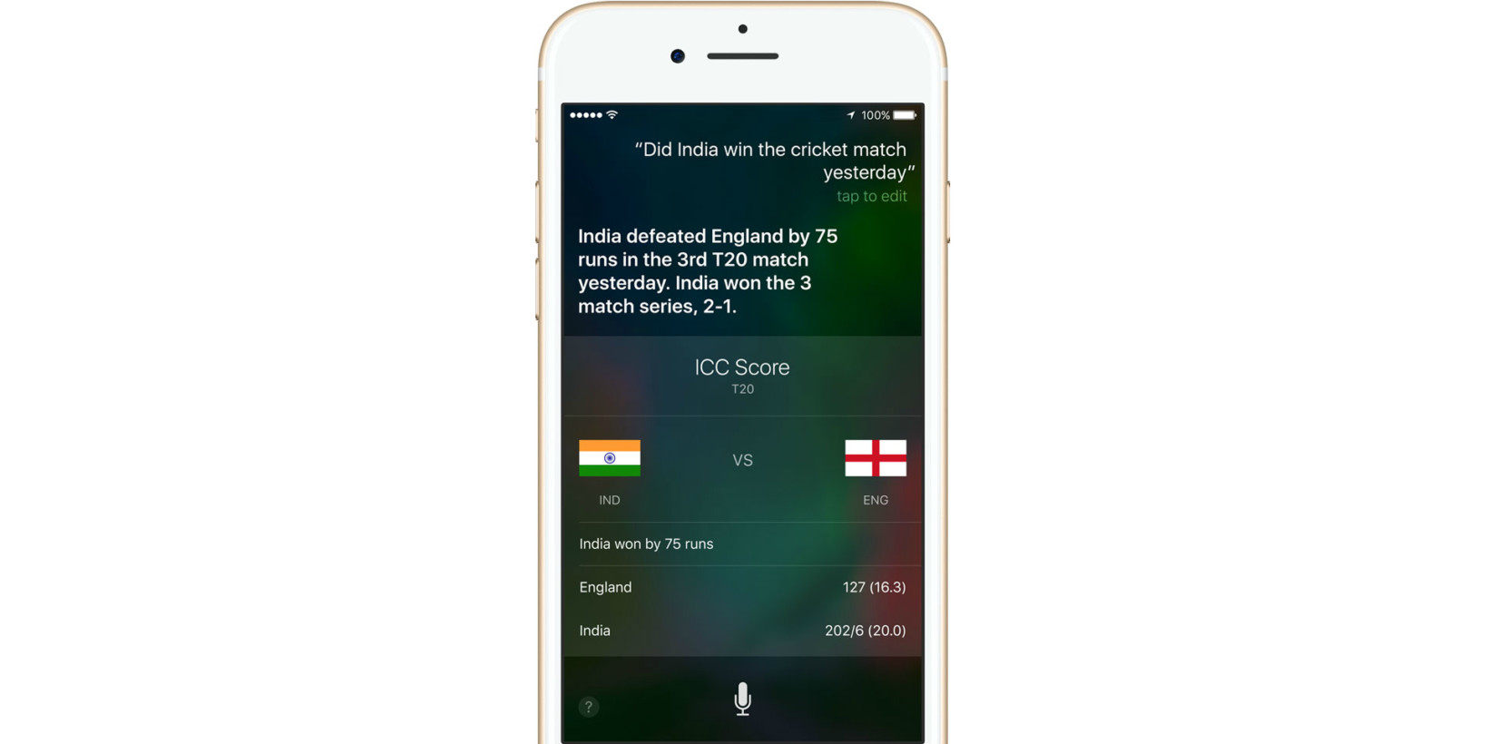 Apple fixes Siri's robotic voice with deep learning - hear the difference