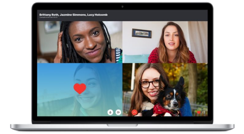It's 2018 and most video conferencing tech is still crap
