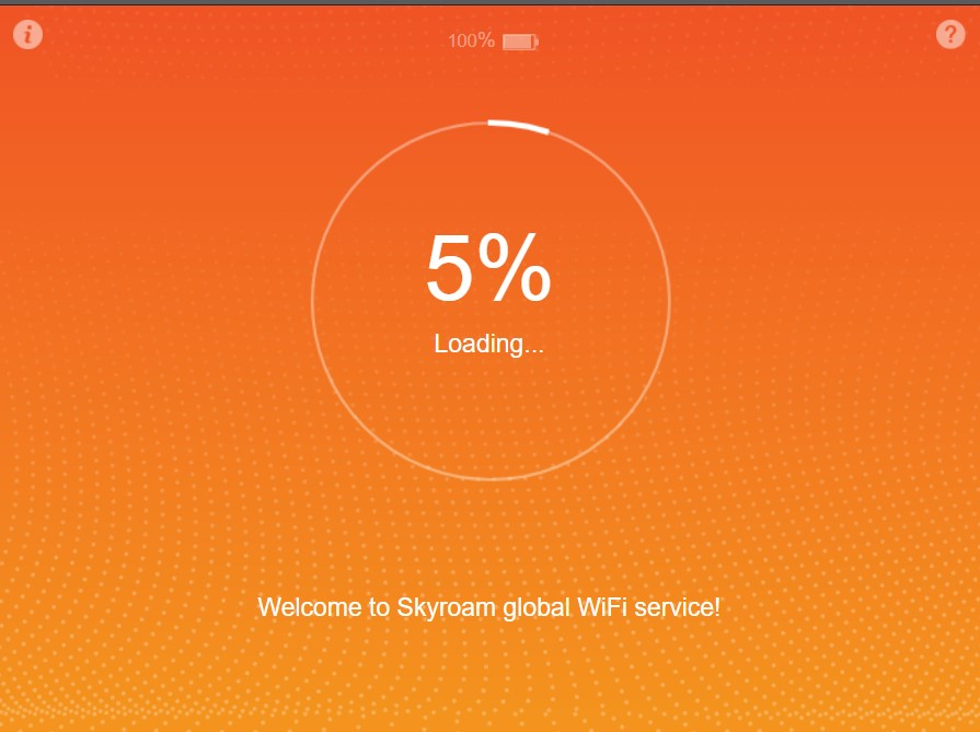 Skyroam Solis review: unlimited LTE data in over 100