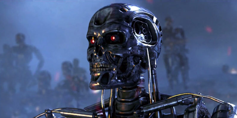 Elon Musk is right: we should all be worried about killer robots