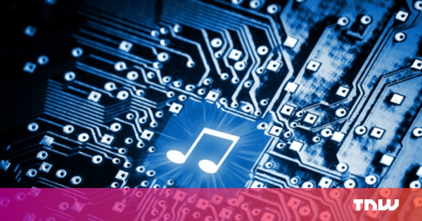 Blockchain music 600x315 social