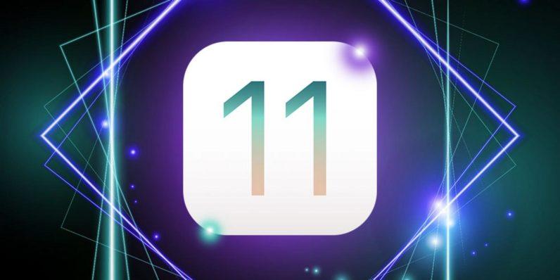 building ios 11 app