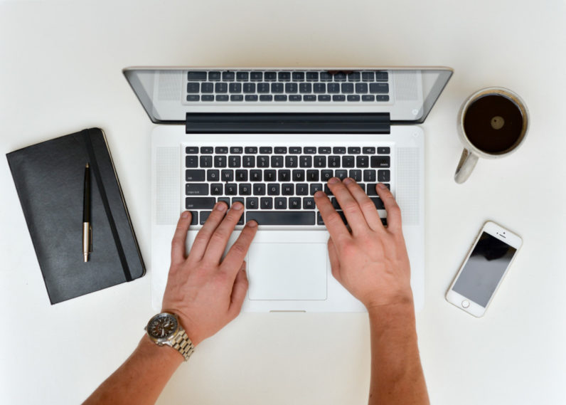 5 reasons why developing a writing routine could help you be a better entrepreneur