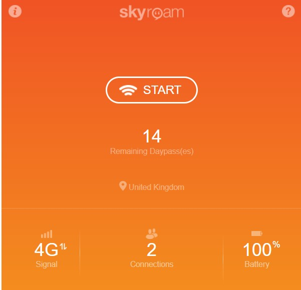 Skyroam Solis review: unlimited LTE data in over 100 countries, but