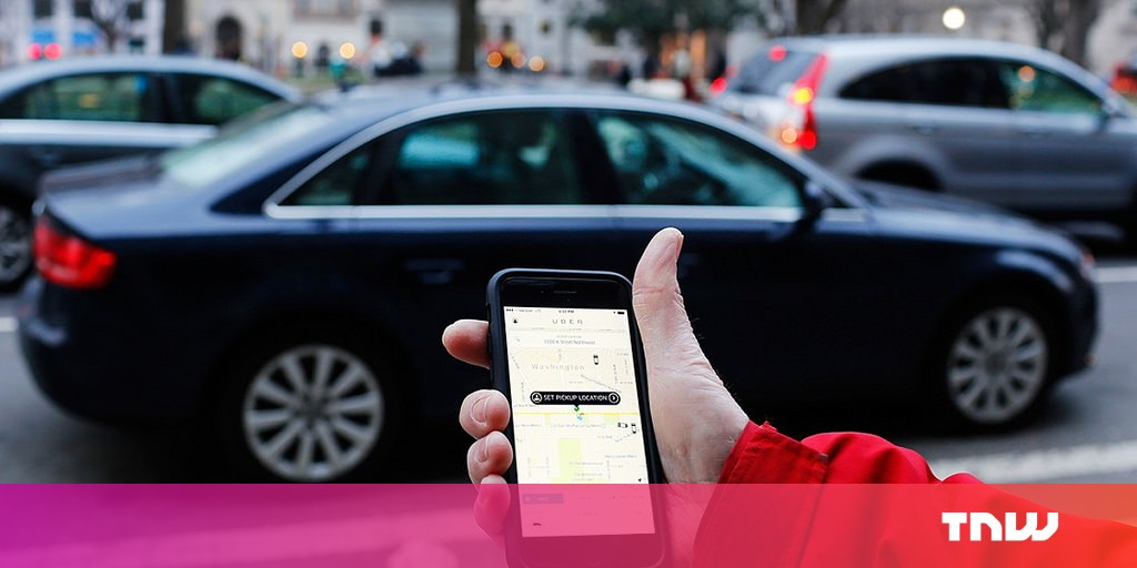 Uber to hide dropoff locations so sketchy drivers don't know where you live
