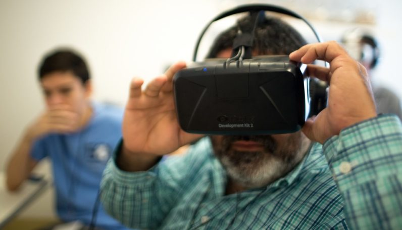 Companies want VR programmers three times more than they did before [Updated]
