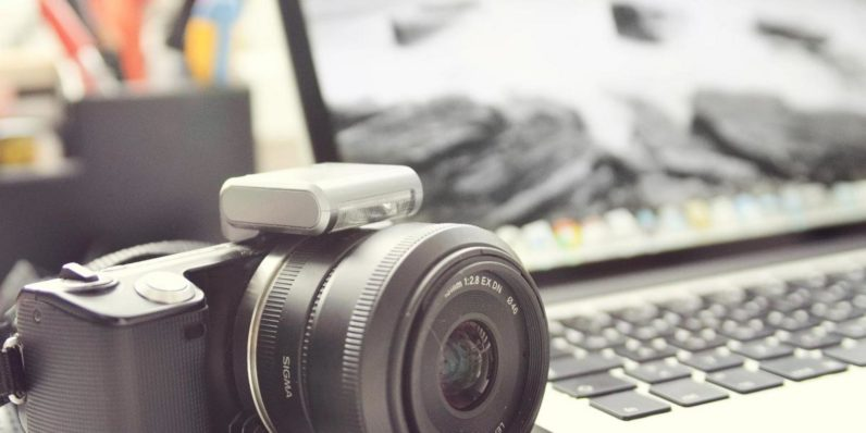 Learn digital photography and editing with live classes for only $29.99
