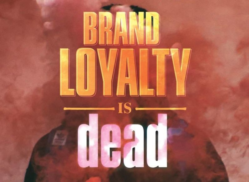 Brand loyalty is evolving. Are brands keeping up?