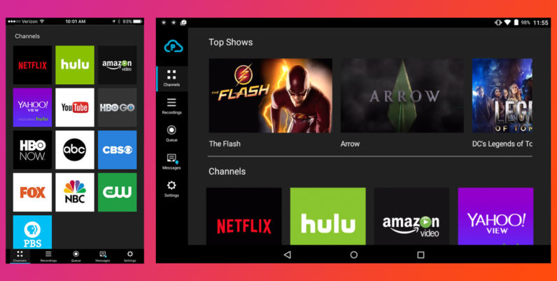This app lets you download Netflix and HBO shows to stream offline