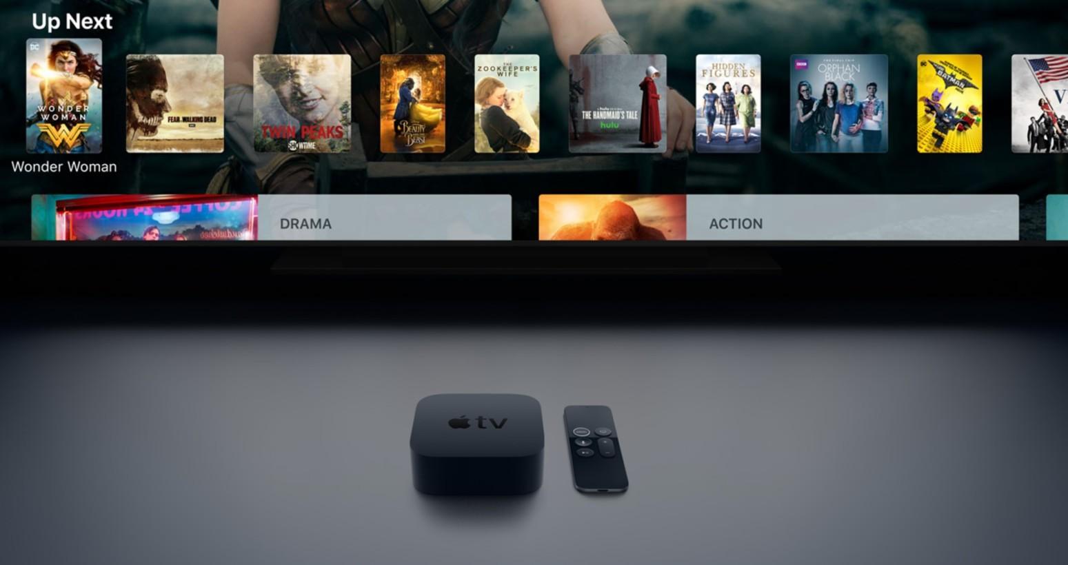 Plex Apple Tv 4k