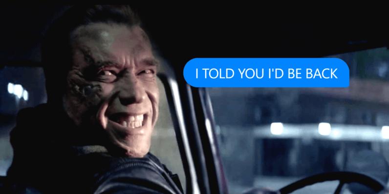 Weaponized AI ushers in the Terminator era