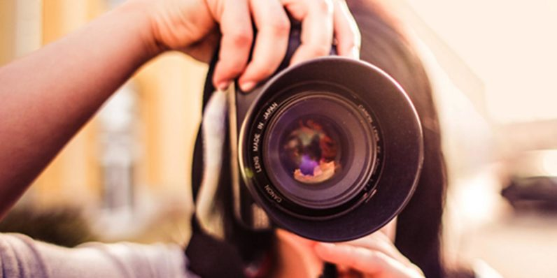 Take pictures like a pro with this Hollywood Art Institute training for under $20
