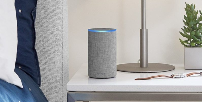 Amazon is reportedly creating an AI chip to process Alexa commands on-device