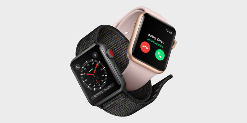 Now that the Apple Watch has a SIM card, I really don't want it