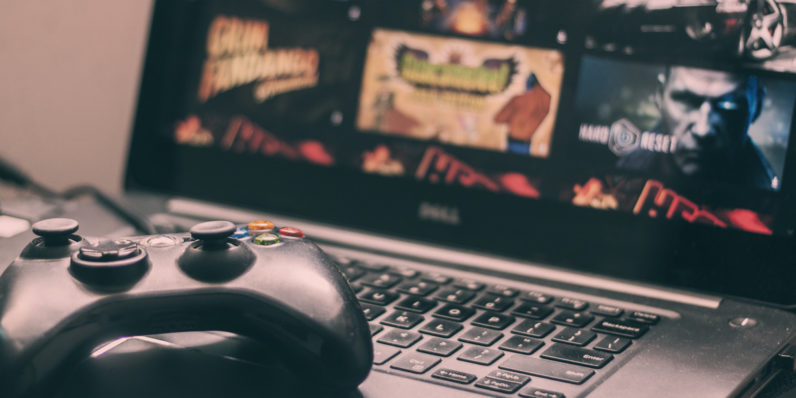 The ultimate guide to gaming on your crappy laptop
