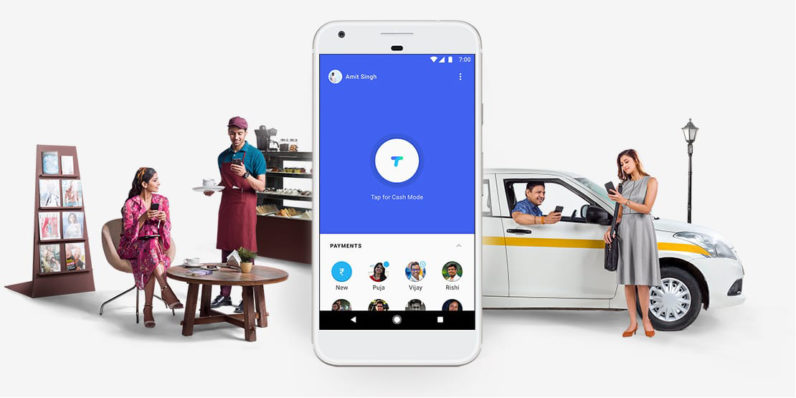 Google's Tez payments app will soon handle your utility bills like a pro