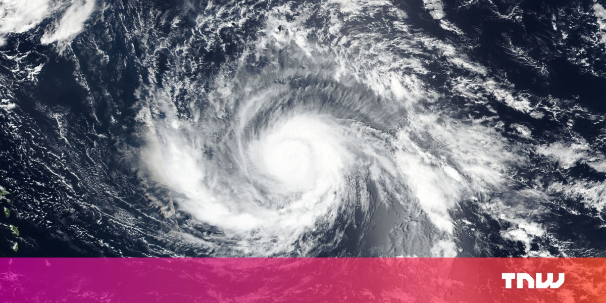 How tech companies helped during Hurricanes Harvey and Irma