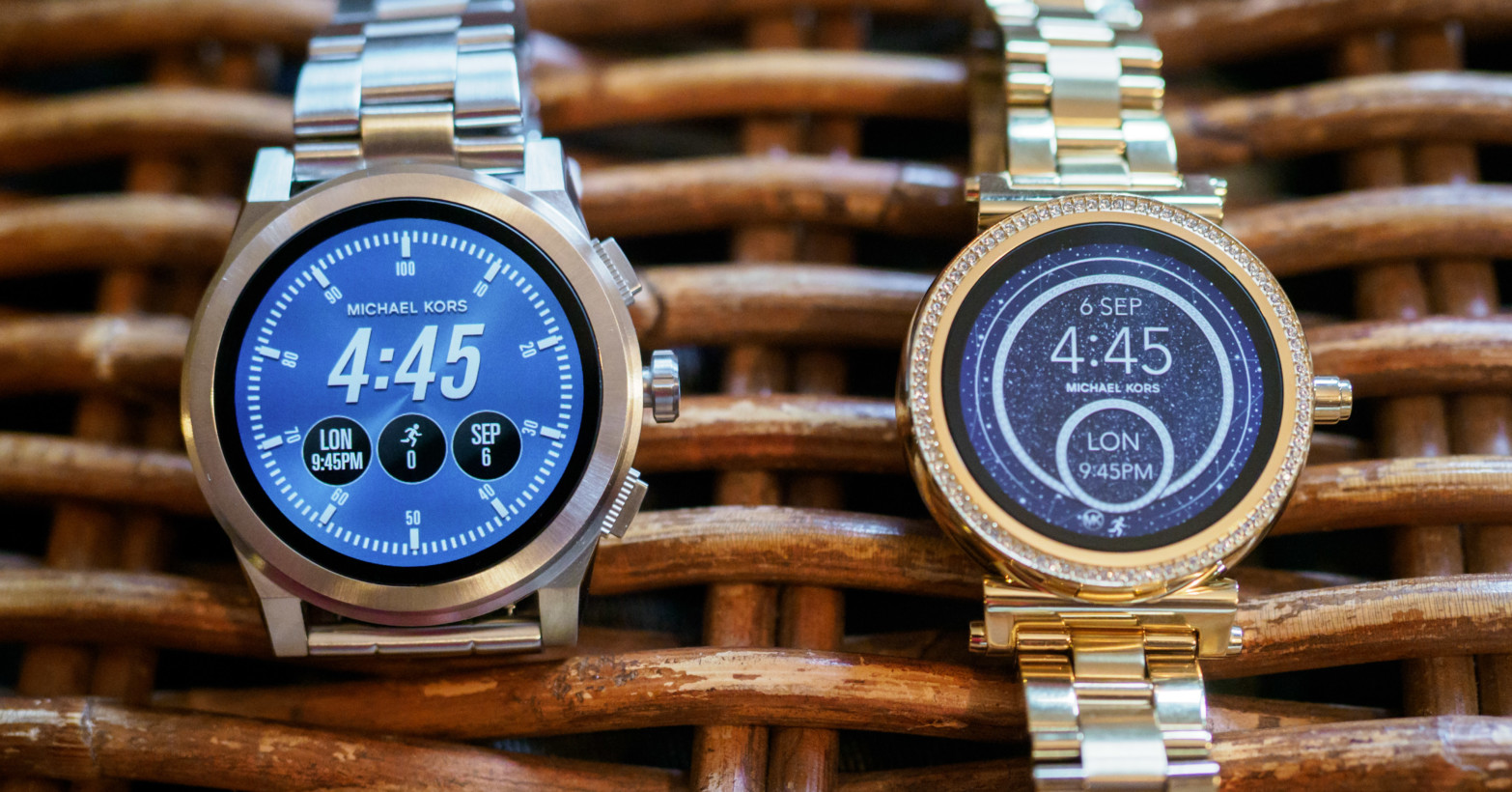 fd563c88047b Review  Michael Kors  new Access smartwatches show fashion brands could  save Android Wear