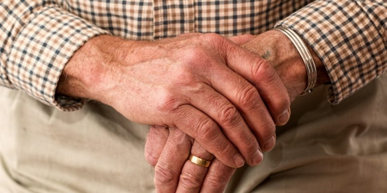 Dutch study pegs 115 years as maximum human lifespan