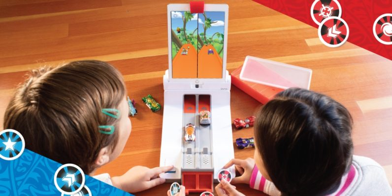Osmo's Mind Racers brings Hot Wheels into the digital age