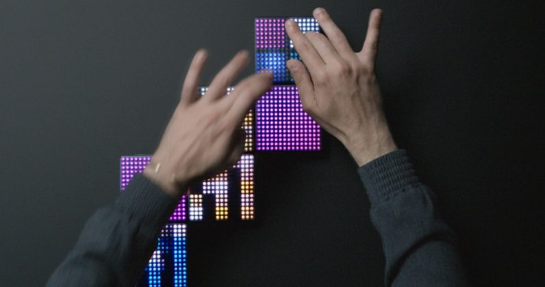Roli's new Lightpad M makes its modular music system even better