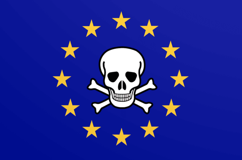 EU paid for a report that concluded piracy isn't harmful — and tried to hide the findings