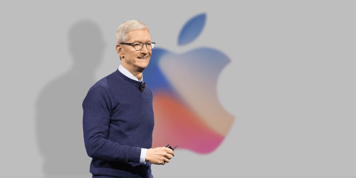 Ian Goodfellow's hiring hints at what Apple's next 'one more thing' could be
