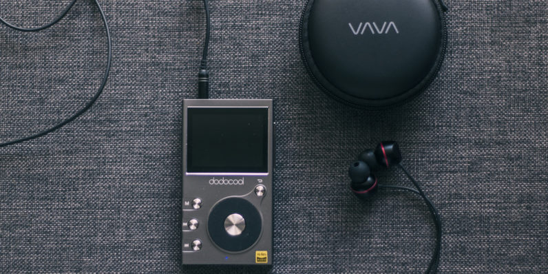 Bassheads will love Vava's $26 wired 'gaming' earphones