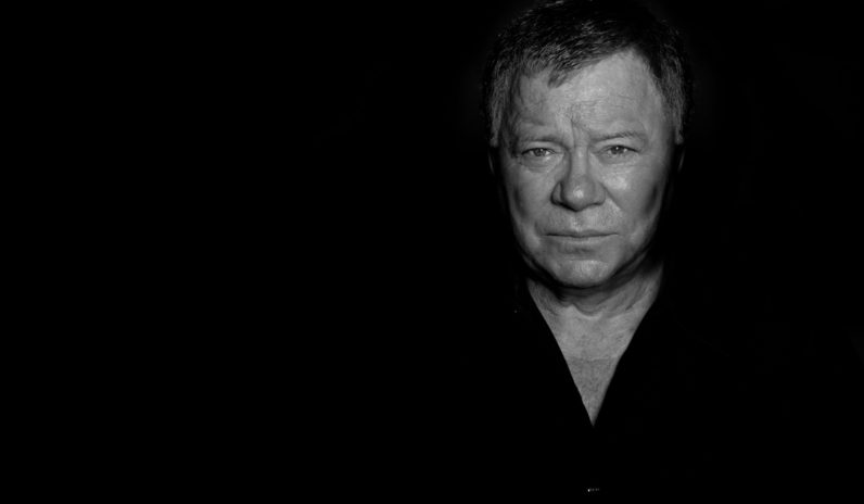 How William Shatner Changed The World Details