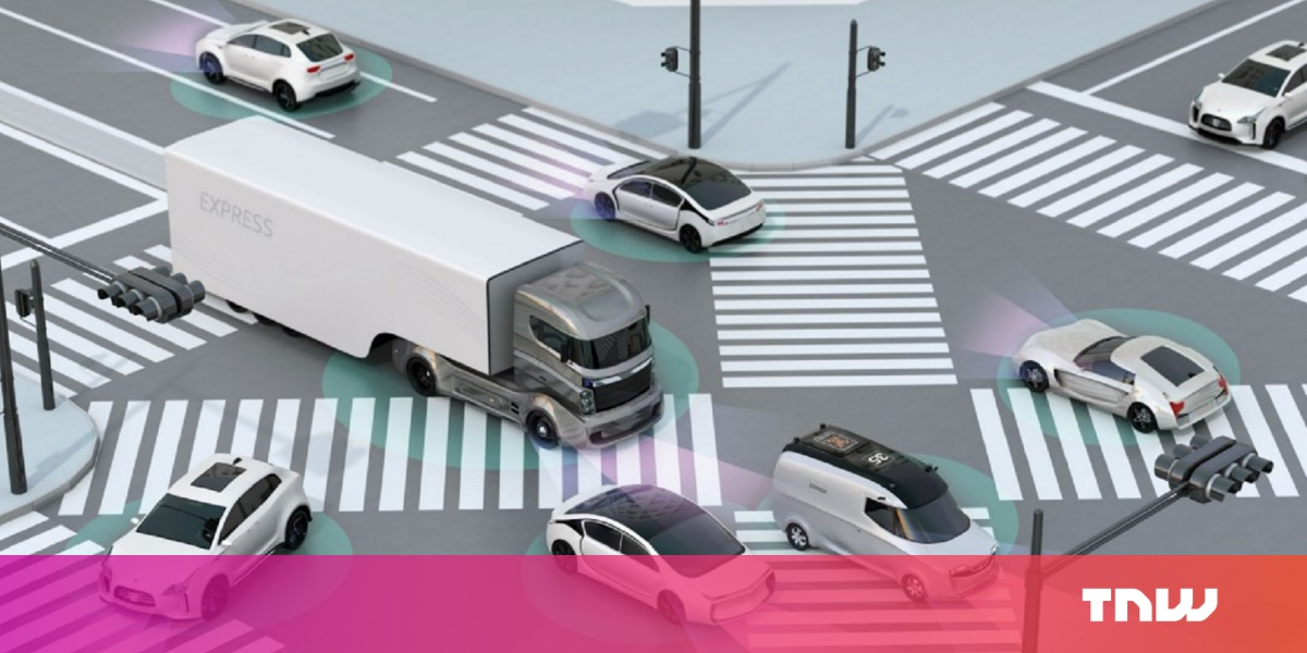 photo image US government releases updated guidelines for self-driving cars