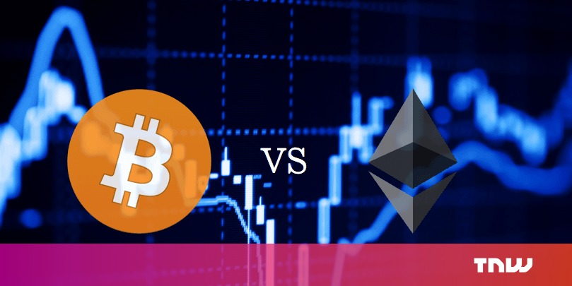 Which is better to invest in bitcoin or ethereum