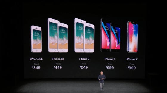 Apple still throttling iPhone 8, X batteries