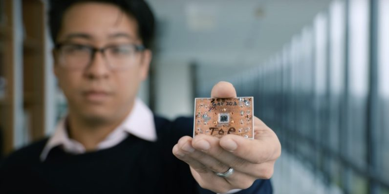 IBM's quantum computer conducts record breaking chemistry simulation