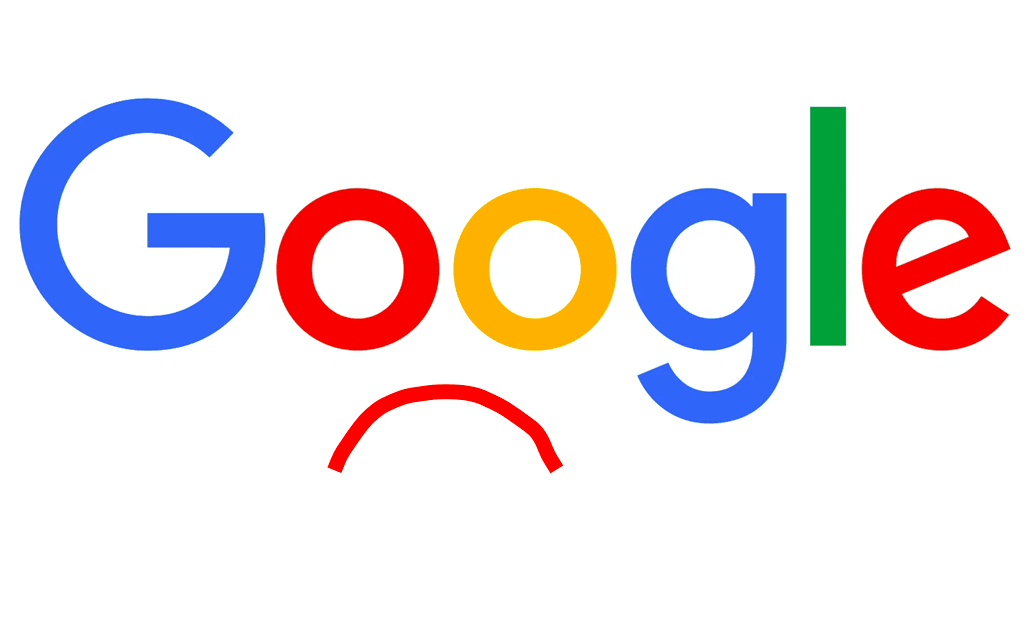 Google suffered a meltdown as Gmail, Maps and YouTube went down