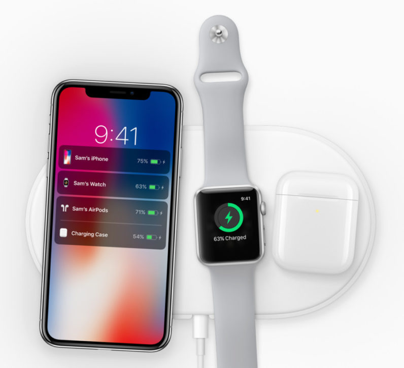 Apple's support for wireless charging and AR are the latest signs of 'ubiquitous computing' ...