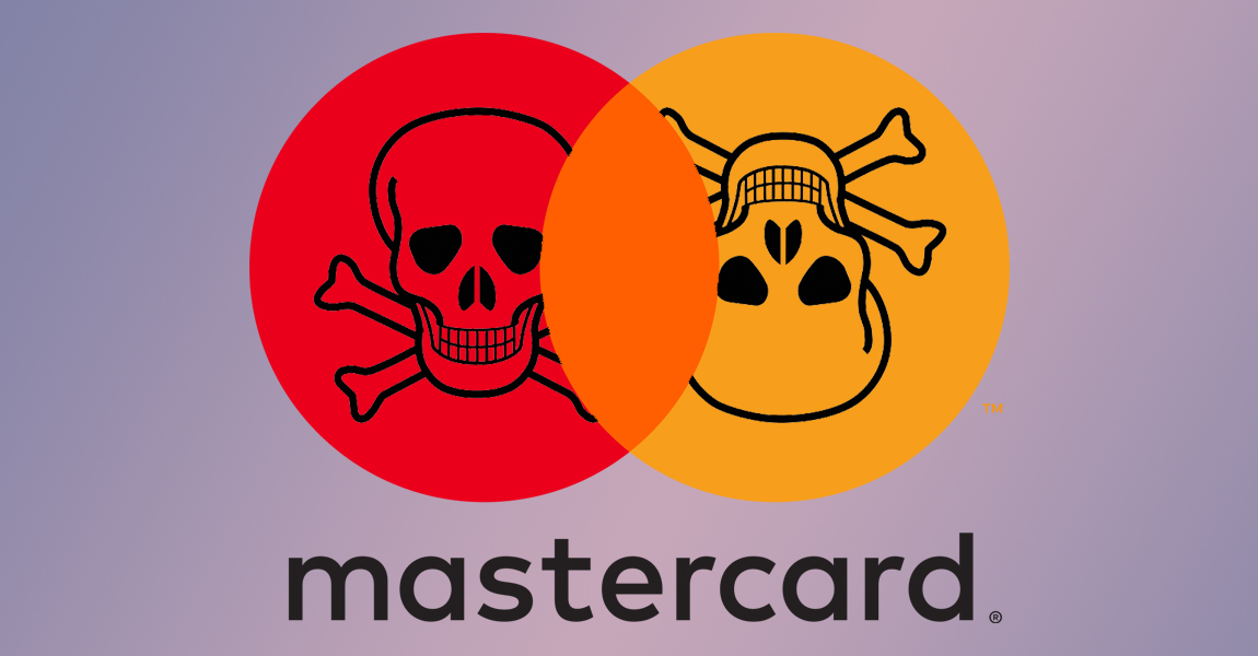 Mastercard is ignoring flaw that allows hackers to spoof payments
