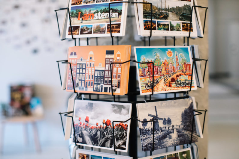 Why Postcards Remain Relevant Despite of the Digital Age