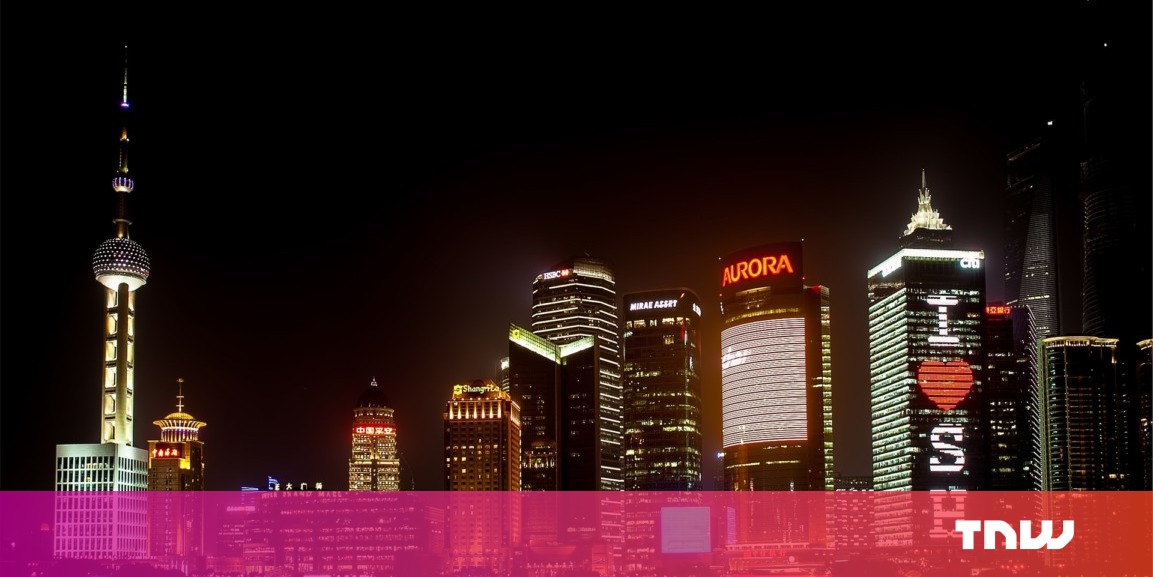 thenextweb.com - Gene Azad - Why Shanghai is the next Silicon Valley - and why you should care