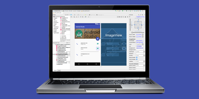 Android Studio 3.0 brings support for Kotlin, Java 8, and Instant Apps