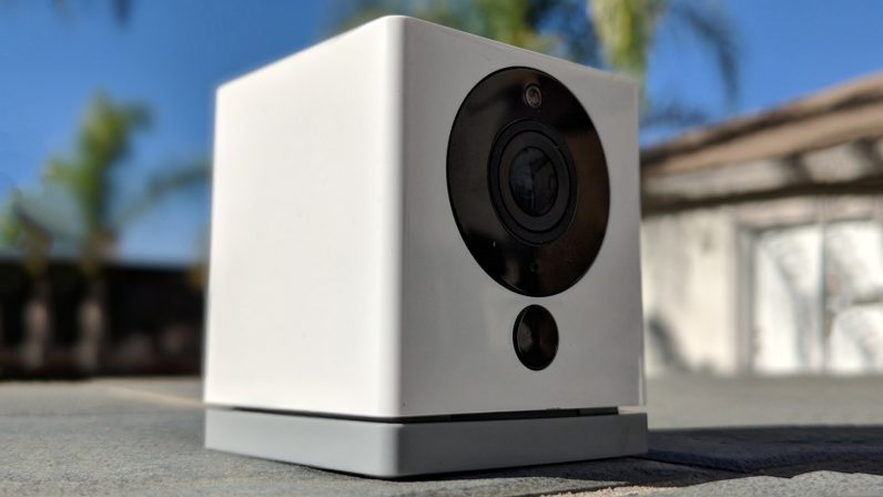 Big value, small footprint: $20 Wyze Cam has it all