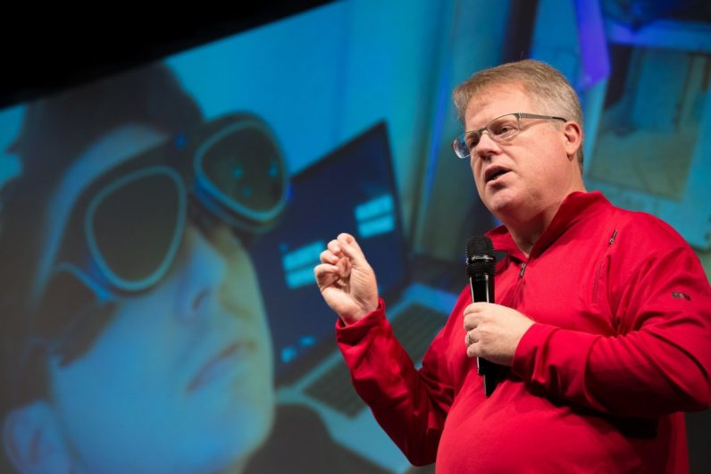 Robert Scoble apologizes for sexual misconduct, for what that's worth